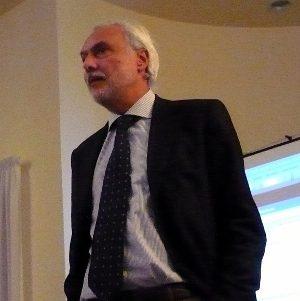 Francesco Mancini - Psichiatra Psicoterapeuta
