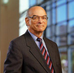 Prof. Aaron Lazare