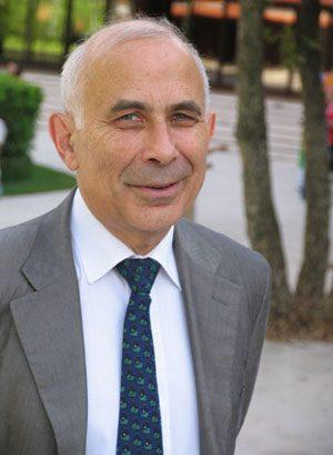 Semir Zeki