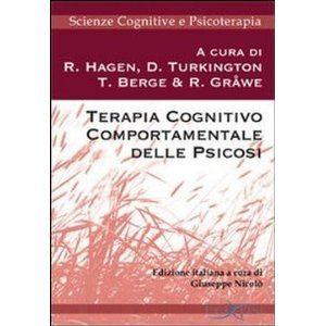 TERAPIA COGNITIVO COMPORTAMENTALE DELLE PSICOSI, ECLIPSI 2012