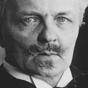 Il Padre: La Follia nel Teatro di August Strindberg
