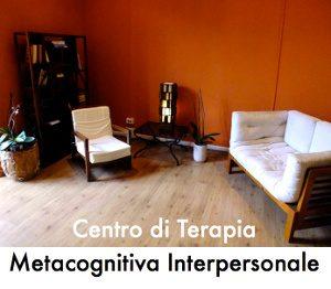 Centro di terapia metecognitiva interpersonale - TMI