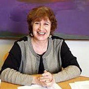 Prof.ssa Christina Maslach