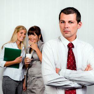 Stalking: Sono le Donne le Più Violente. - Immagine: © Gina Sanders - Fotolia.com