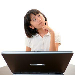 Trattare l'ansia infantile con il computer: Si può!. - Immagine: © sunabesyou - Fotolia.com