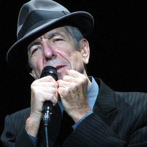 Leonard Cohen: Guarire dalla Depressione Cronica. - Immagine: © Italpress.