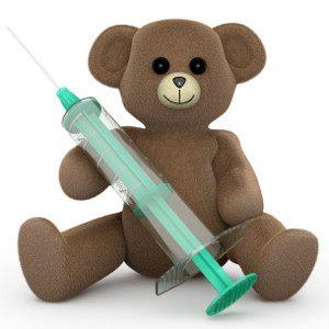 Autismo e Vaccinazioni: oltre le Teorie del Complotto e gli Allarmismi. - Immagine: © Spectral-Design - Fotolia.com