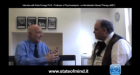 Peter Fonagy – Interview on Mentalizazion Based Therapy