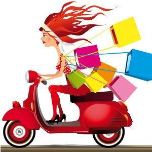 Shopping Compulsivo: I Love Shopping… Too Much!. - Immagine: © elgusser - Fotolia.com