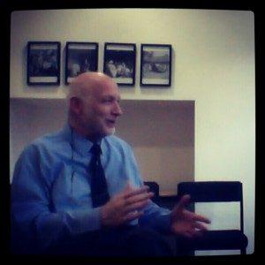 La Mentalization Based Therapy di Fonagy e Bateman. Seminario Avanzato parte 2 - Peter Fonagy