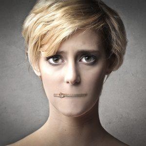 il silenzio in terapia. - Immagine: © olly - Fotolia.com