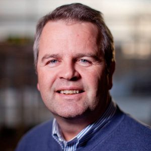 Hans M Nordahl, Ph.D, Norwegian University of Science and Technology; Trondheim