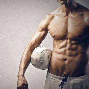 La Dismorfia Muscolare o Vigoressia- lo Specchio deforme di Adone. -Immagine:© olly - Fotolia.com