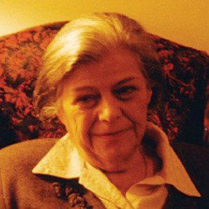 Madeleine Baranger