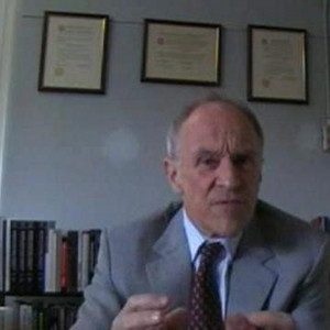 Prof. Harrison Pope