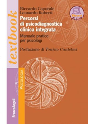 Recensione: Percorsi di Psicodiagnostica clinica integrata.