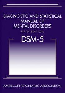 DSM 5 Cover