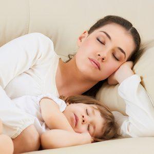 Stile Cognitivo Depressogeno: aiutare le madri per proteggere i figli. -Immagine: © Konstantin Yuganov - Fotolia.com