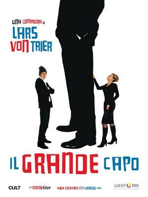 Recensione: Il Grande Capo di Lars Von Trier