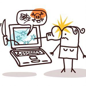Cyberbullismo...L'umiliazione è Totale! . - Immagine: © NLshop - Fotolia.com