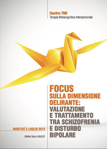 Focus Dimensione Delirante Roma 2 Luglio 2013