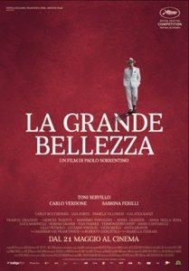 LA GRANDE BELLEZZA DI PAOLO SORRENTINO - RECENSIONE
