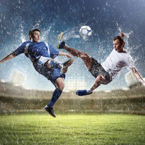 Leadership negli sport di squadra: Leader istituzionale o intimo. -Immagine: © Sergey Nivens - Fotolia.com
