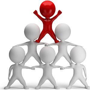 Leadership negli sport di squadra: teorie e modelli sulla leadership - Parte 4 . - Immagine: © Anatoly Maslennikov - Fotolia.com