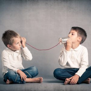 Le nuove tecnologie possono supportare la comunicazione di persone autistiche? Parte 2 . - Immagine: © pio3 - Fotolia.com