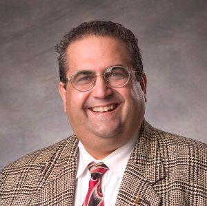 Bernardo J. Carducci Ph.D - Professor of Psychology
