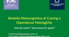 Modello Metacognitivo di Craving e Dipendenze Patologiche