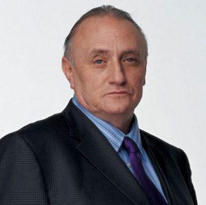 Dr. Richard Bandler