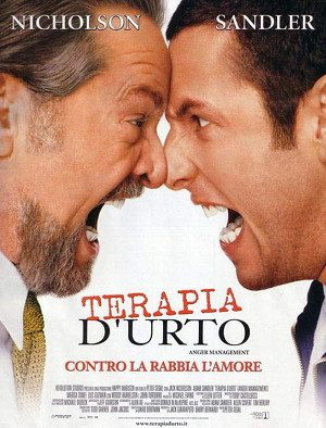 Terapia d'urto - Cinema & Psicoterapia #10