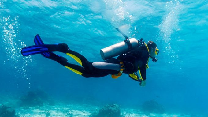 Ansia e panico durante le immersioni subacquee: conseguenze e prevenzione