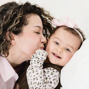 Genesi e risoluzione dell'attaccamento materno–infantile - PARTE I. -Immagine: © Andres Rodriguez - Fotolia.com