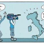 Italy in a Day - Progetto di social documentary a cura di Gabriele Salvatores - Immagine: © 2013 Costanza Prinetti
