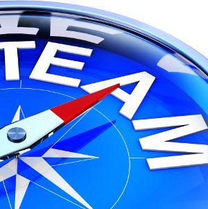 Leadership negli sport d squadra - parte 8. - Immagine: © frank peters - Fotolia.com