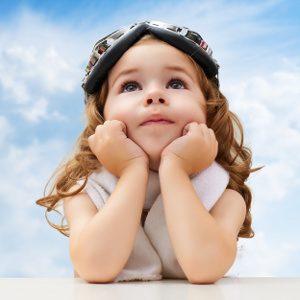 Mind wandering. I pensieri inutili ci rendono intelligenti . - Immagine: ©-Konstantin-Yuganov-Fotolia.com