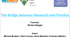 The Bridge between Research and Practice – Assisi 2013