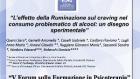 L'effetto della ruminazione sul craving nel consumo problematico di alcool – Assisi 2013