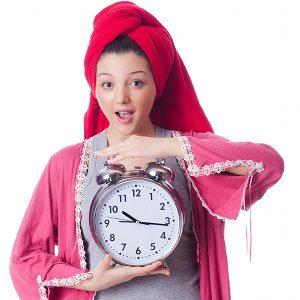Tribolazioni 15 - Procrastinare. -Immagine: © Elnur - Fotolia.com