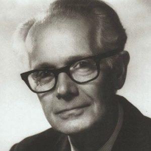 Dr. Heinz Kohut