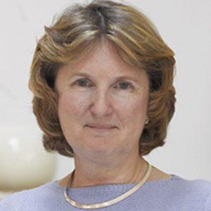 Dr. Patricia McKinsey Crittenden