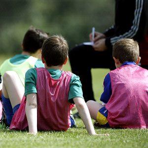 Leadership negli Sport di Squadra #9- professionisti e giovanili. -Immagine: © lilufoto - Fotolia.com