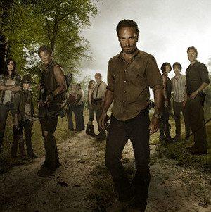 The-Walking-Dead. - Immagine: Locandina. © AMC 2013