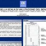 ASSISI 2013 VALIDAZIONE DELLA SCALA DI VALUTAZIONE DEL BENESSERE (SVB)