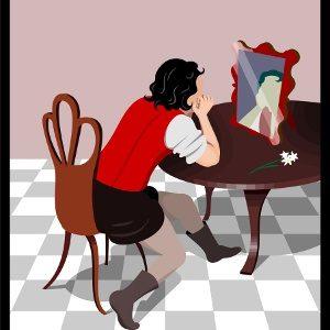 Il manipolatore perverso. - Immagine:  © Aidar - Fotolia.com