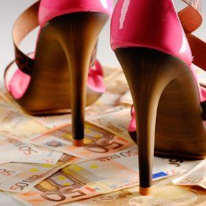 Prostituzione minorile. - Immagine: © Superingo - Fotolia.com