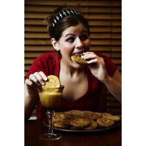 TakeControl: un app per curare il binge eating. - Immagine: © Jaimie Duplass - Fotolia.com