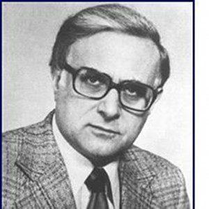Prof. Daniel Berlyne